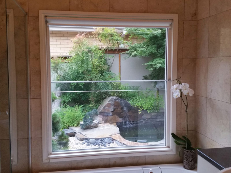 Sashless Double Hung Bathroom Windows Amp Bathroom Sashless